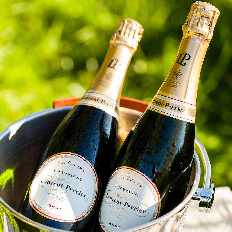 best-champagne-brands-india-Laurent Perrier Champagne-image
