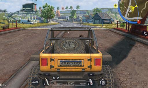 Racing Battle Royale 1.0 screenshots 7