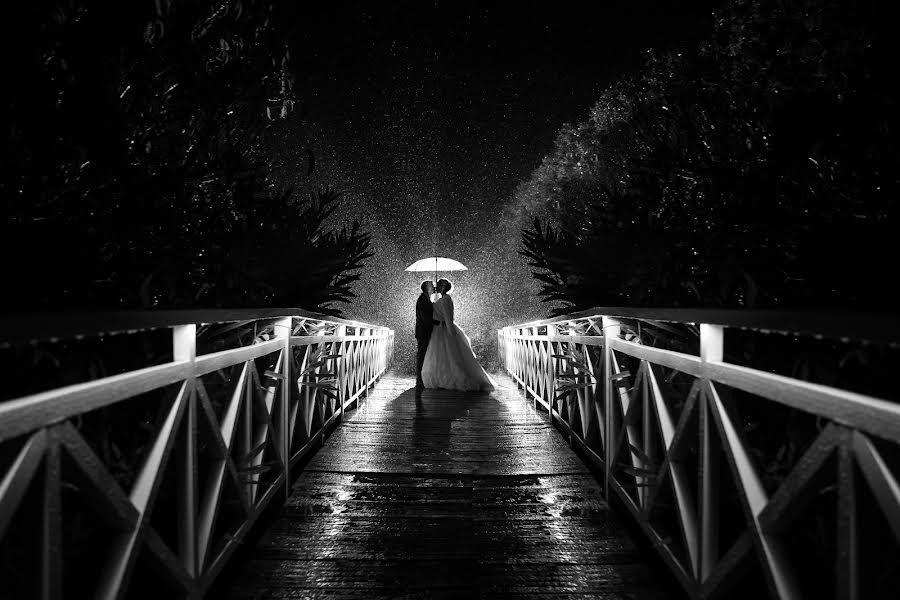 Wedding photographer Christian Puello (puelloconde). Photo of 04.01.2019