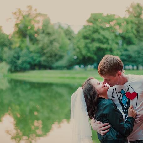 Wedding photographer Katerina Zotova (Applecat). Photo of 17.08.2015