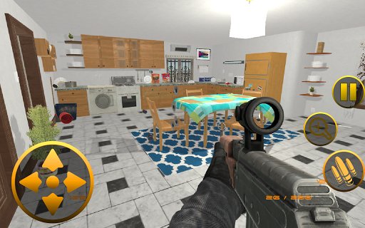 Destroy the House-Smash Home Interiors screenshots 17