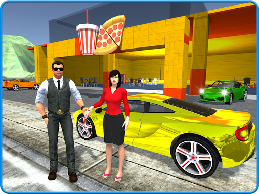 Blind Date Simulator Game 3D android2mod screenshots 9