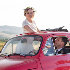 Wedding photographer Anna Aborneva (abby7). Photo of 13.06.2017