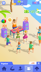 Idle Success MOD APK 1.4.0 [Unlimited Money + No Ads] 5