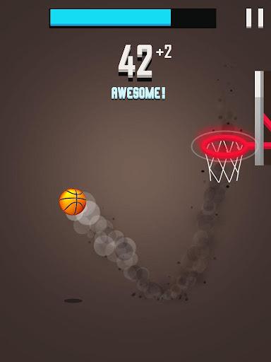Dunk Fire 1.3 screenshots 15