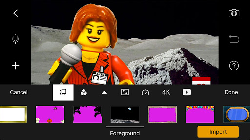 Stop Motion Studio 5.0.2.7851 screenshots 5