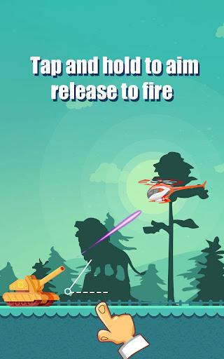 Tank Firing - FREE Tank Game 1.3.1 screenshots 4