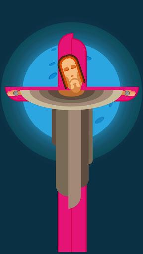 歡樂復活節動態壁紙
