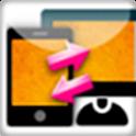 nScreen icon