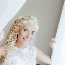 Wedding photographer Sergey Futerman (fotofunt). Photo of 09.08.2013