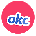 OkCupid Dating icon