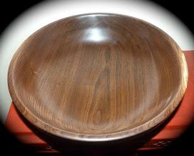 Photo: black walnut
