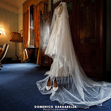 Wedding photographer Domenico Gargarella (domgarga). Photo of 08.07.2016