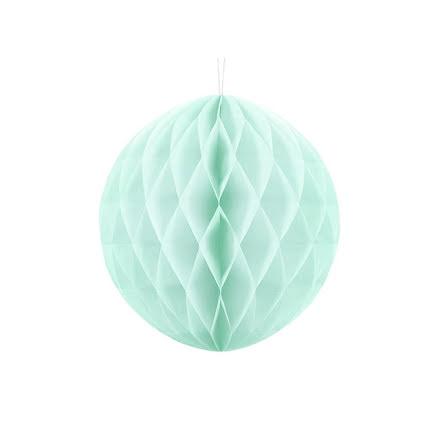 Honeycomb - mint