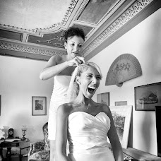 Wedding photographer Andrea Pace (pace). Photo of 23.01.2016