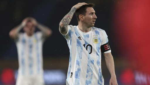 Barcelona trust they can announce Lionel Messi's renewal after Copa America