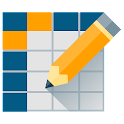 Mobi DB Database Designer icon