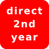 Direct Second Year Diploma