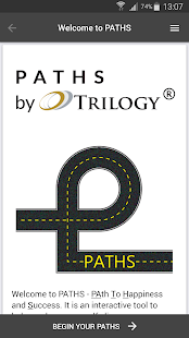 PATHS- screenshot thumbnail