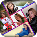 Photo Grid: Pic Collage Mixer icon