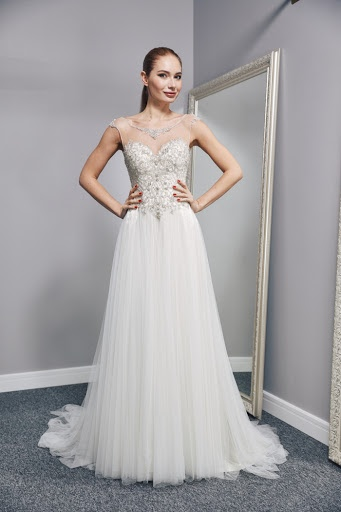 fe55e4fab46 Платье W0021 от Wedberry - 77000 руб.