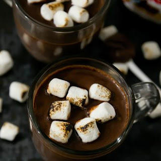 Hot Chocolate Mix Dessert Recipes