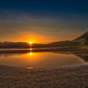Ponte Preta by Marcos Lamas - Landscapes Sunsets & Sunrises