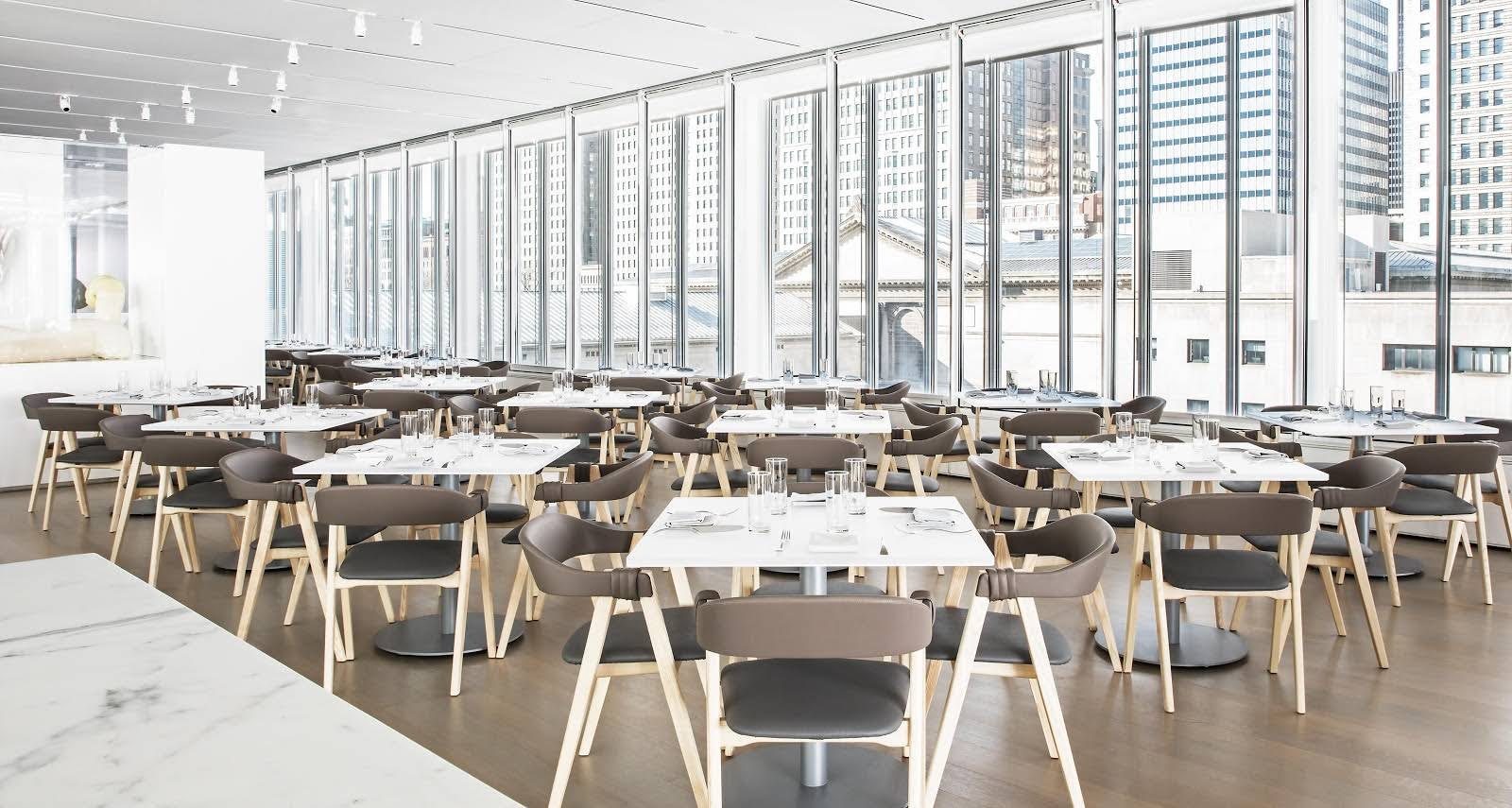 Terzo Piano at the Art Institute of Chicago - Kitchen Take Over ...