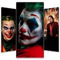 Arthur Fleck Wallpapers for Joker APK