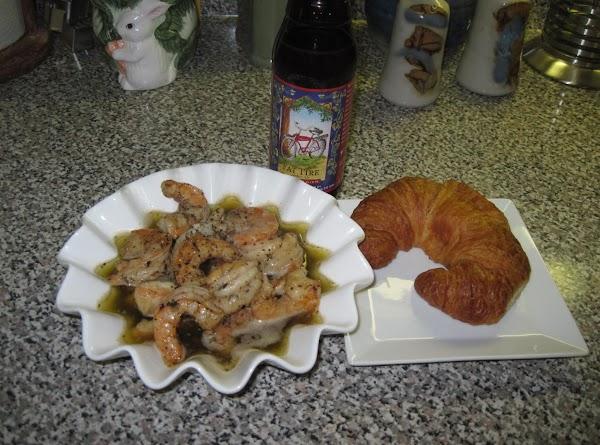 Dirty Shrimp Recipe