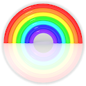 Bubble Rainbow icon