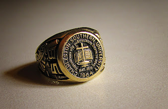Photo: August 8, 2012 - College Ring #creative366project curated by +Jeff Matsuya and +Takahiro Yamamoto #under5k +Creative 366 Project