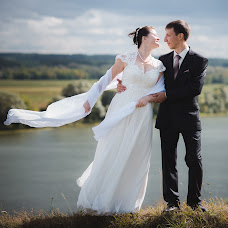 Wedding photographer Viktor Murugov (DIeZ). Photo of 15.10.2014