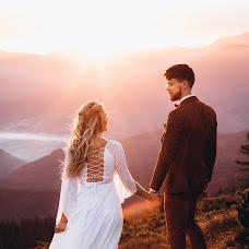 Wedding photographer Natali Vasilchuk (natalyvasilchuc). Photo of 29.10.2018