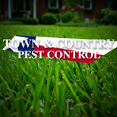 Town and Country Pest Control