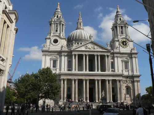 Photo Cathédrale Saint-Paul de Londres