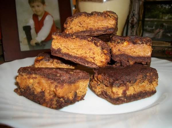 Not Just Your Average Brownie!