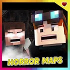 More horror maps for minecraft icon