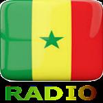 Senegal Radio Online Free 2017 Icon