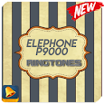 Ringtones for Elephone P9000 icon