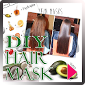 DIY Hair Mask icon