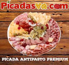 Picada Antipasto Premium desde 2187