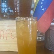Papelon (Venezuelan lemonade)