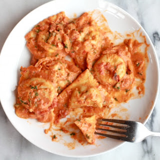 Lobster Ravioli Garlic Butter Sauce Recipes