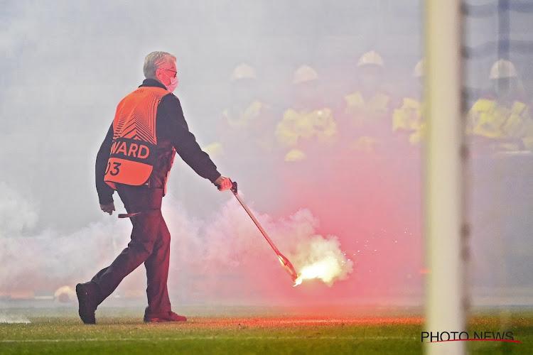 """Professor komt met opmerkelijk voorstel na toenemende agressie bij fans: """"Organiseer free fights"""""""
