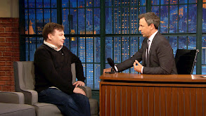 Mike Myers; Alison Brie; Kacey Musgraves thumbnail