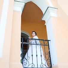 Wedding photographer Olga Sviridovich (HelgaFoto2016). Photo of 06.07.2017