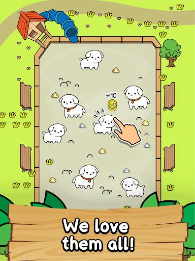 Dog Evolution - Clicker Game 1.0.2 screenshots 10