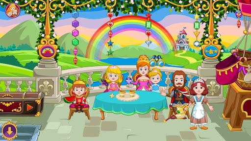 My Little Princess : Castle Playhouse pretend play  screenshots 6