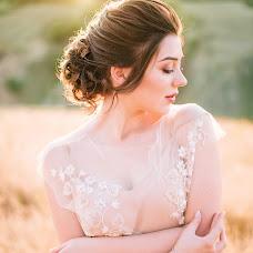 Wedding photographer Antonina Mazokha (antowka). Photo of 23.11.2017